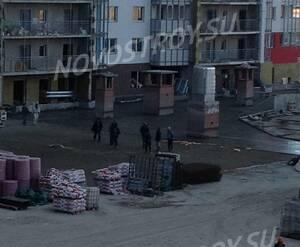 ЖК «Ленинский парк»: из группы Вконтакте
