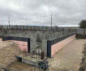 ЖК «Аннинский парк»: ход строительства 3 очереди