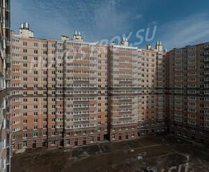 ЖК «Ласточка»: ход строительства
