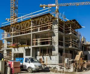 ЖК «Life-Приморский»: ход строительства