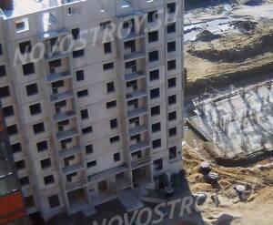 ЖК «Радужный»: ход строительства квартал 6
