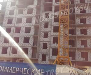 ЖК «Брусничный»: из группы Вконтакте