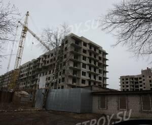 ЖК «Рябиновый сад»: ход строительства 2 очереди из группы Вконтакте