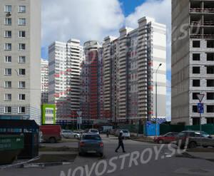 ЖК «Путилково»: ход строительства корпуса 30