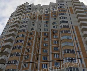 ЖК «Солнцево-Парк»: фрагмент фасада (фото из группы «Вконтакте»)