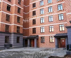 ЖК «Пятницкие кварталы»: ход строительства дома 11 корпус 2