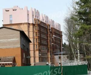 ЖК «Пятницкие кварталы»: ход строительства дома 11 корпус 3