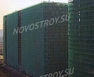 ЖК «ЗИЛАРТ»: ход строительства дома 6