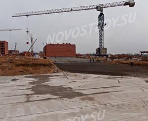 ЖК «Томилино»: ход строительства (фото из группы «Вконтакте»)