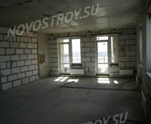ЖК «Молодежный IV»: внутренняя отделка (фото из группы «Вконтакте»)