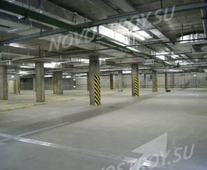 ЖК «Молодежный IV»: подземный паркинг в 4 очереди (фото из группы «Вконтакте»)