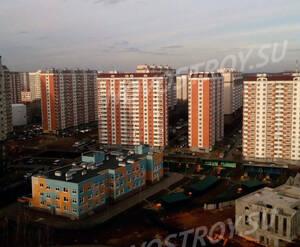 ЖК «Видный берег»: общий вид (фото из группы «Вконтакте»)