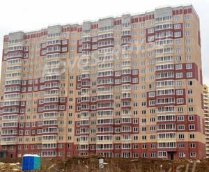 ЖК «Восточное Бутово»: ход строительства корпуса 22