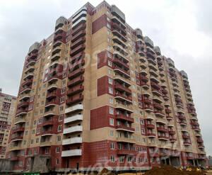 ЖК «Восточное Бутово»: ход строительства корпуса 23