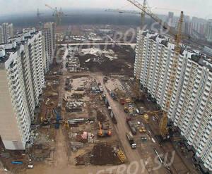 ЖК «Первый Московский»: общий вид