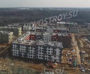 ЖК «Май»: ход строительства