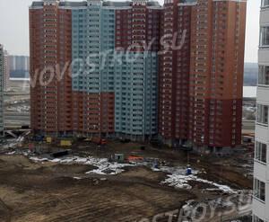 ЖК «Некрасовка»: ход строительства