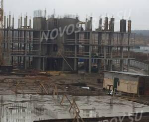 Малоэтажный ЖК «Остров Эрин»: ход строительства (фото из группы «Вконтакте»)