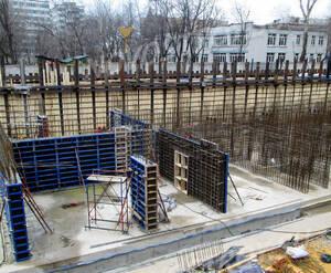 ЖК «Атмосфера» (Люблино): ход строительства