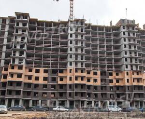 ЖК «Новоград «Павлино»: ход строительства корпуса 26