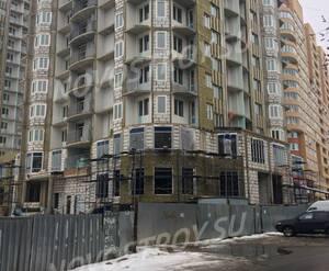 ЖК «Квартал 7»: ход строительства (фото из группы «Вконтакте»)