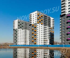 ЖК «Складская 28»: ход строительства
