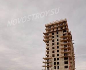 ЖК «NEO»: ход строительства