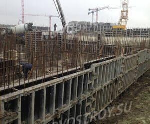 Малоэтажный ЖК «ЭкспоГрад»: из группы Вконтакте