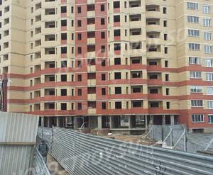 ЖК «Марз»: ход строительства (фото из группы «Вконтакте»)