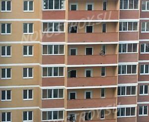 ЖК «Солнечный» (Раменское): ход строительства (фото из группы «Вконтакте»)