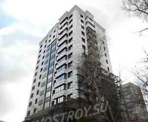 ЖК «Клубный дом на Таганке»: ход строительства