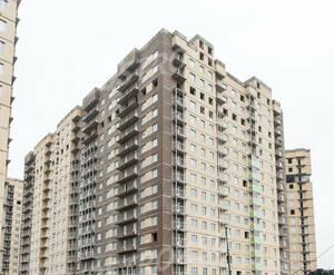 ЖК «Люберцы 2017»: ход строительства корпуса 27 (фото из группы «Вконтакте»)