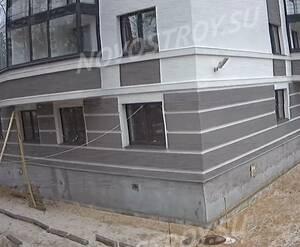 ЖК «Зеленый Город» (Зеленогорск): ход строительства
