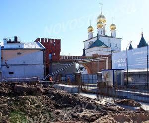 ЖК «Дом у Невского»: из группы Вконтакте