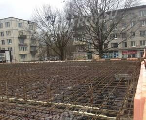 Малоэтажный ЖК «Пуд счастья»: ход строительства