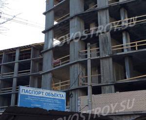 ЖК «Дом на Киевской»: из группы Вконтакте