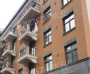 ЖК «Щедрин. Резиденция у Таврического»: ход строительства
