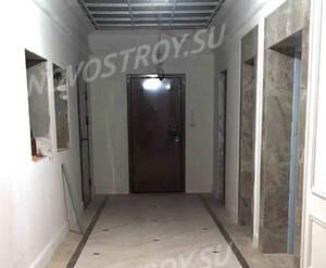 ЖК «Щедрин. Резиденция у Таврического»: внутренняя отделка