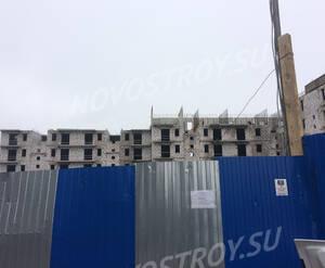 Малоэтажный ЖК «Новое Рощино»: из группы Вконтакте