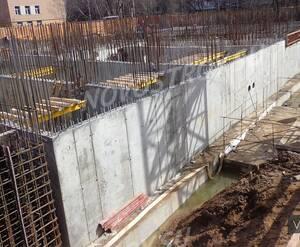 ЖК «Сердце Одинцово»: ход строительства