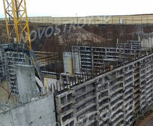 ЖК «Первый квартал»: ход строительства (фото из группы «Вконтакте»)