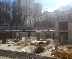 ЖК «Дуэт»: ход строительства