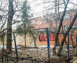 ЖК «Нескучный Home & SPA»: огороженная строительная площадка