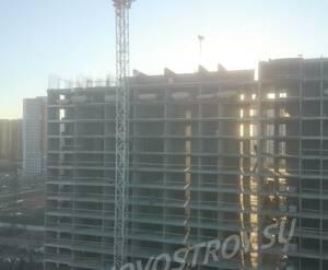 ЖК «4YOU»: фасады (визуализация)
