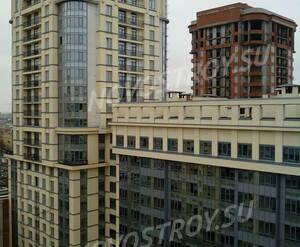 ЖК «Граф Орлов»: ход строительства корпуса 3 с форума