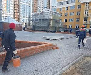 ЖК «Лондон Парк»: ход строительства корпуса 2