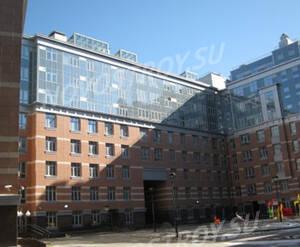 ЖК «Премьер Палас»: ход строительства корпуса В2-1
