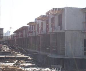 ЖК «ТриДевяткино царство»: ход строительства корпуса 9
