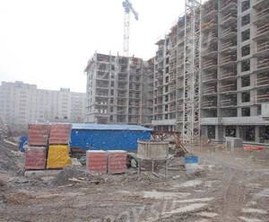 ЖК «Балканы»: ход строительства