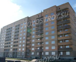 ЖК «Новоснегирёвский»: ход строительства корпуса 14